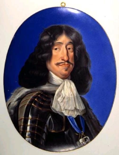 Paul Prieur naar Karel van Mander (III)
