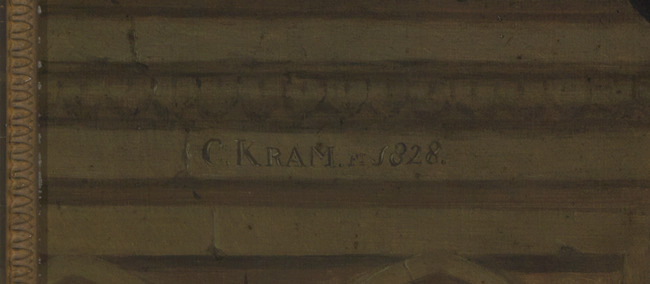 """<a class=""""recordlink artists"""" href=""""/explore/artists/46277"""" title=""""Christiaan Kramm""""><span class=""""text"""">Christiaan Kramm</span></a>"""