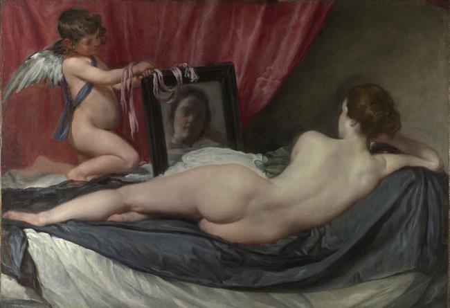 """<a class=""""recordlink artists"""" href=""""/explore/artists/79750"""" title=""""Diego Rodriguez de Silva y Velázquez""""><span class=""""text"""">Diego Rodriguez de Silva y Velázquez</span></a>"""