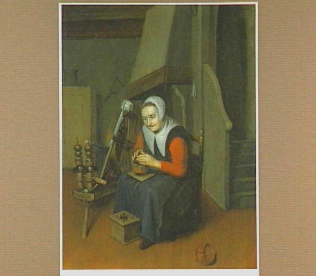 "omgeving van <a class=""recordlink artists"" href=""/explore/artists/61751"" title=""Abraham de Pape""><span class=""text"">Abraham de Pape</span></a>"