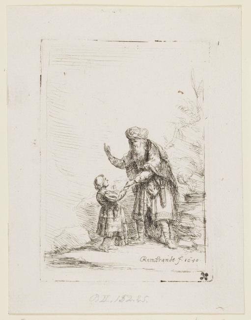 "<a class=""recordlink artists"" href=""/explore/artists/14385"" title=""Ludwig Wilhelm Busch""><span class=""text"">Ludwig Wilhelm Busch</span></a> pasticcio after <a class=""recordlink artists"" href=""/explore/artists/66219"" title=""Rembrandt""><span class=""text"">Rembrandt</span></a>"