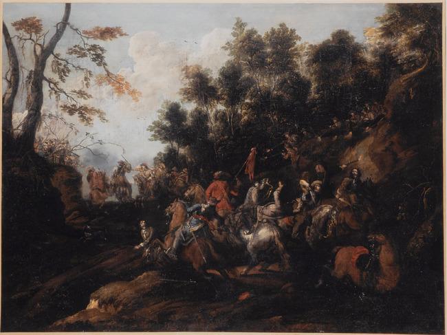 "<a class=""recordlink artists"" href=""/explore/artists/27096"" title=""Johannes Faber (active 1661-1674)""><span class=""text"">Johannes Faber (active 1661-1674)</span></a>"