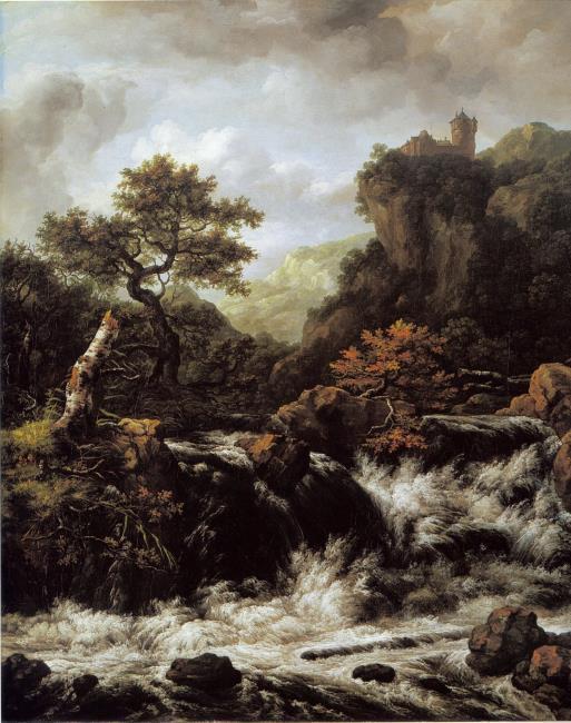 """<a class=""""recordlink artists"""" href=""""/explore/artists/19680"""" title=""""Johan Christian Dahl""""><span class=""""text"""">Johan Christian Dahl</span></a> naar <a class=""""recordlink artists"""" href=""""/explore/artists/68835"""" title=""""Jacob van Ruisdael""""><span class=""""text"""">Jacob van Ruisdael</span></a>"""