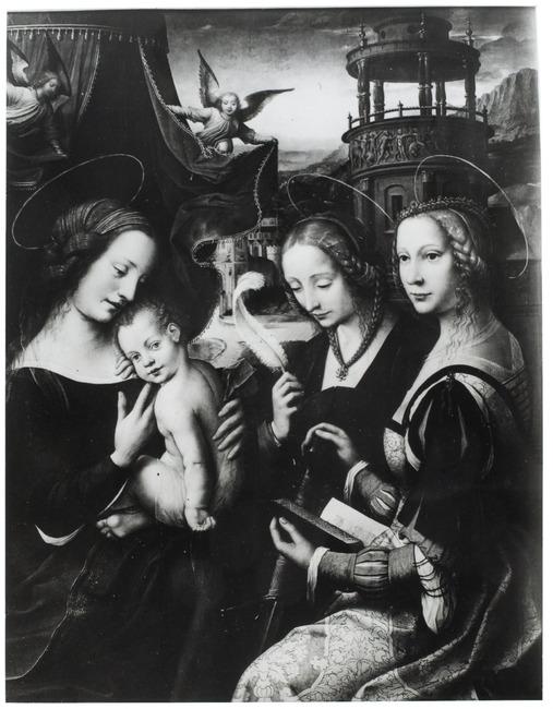 """<a class=""""recordlink artists"""" href=""""/explore/artists/1984"""" title=""""Anoniem""""><span class=""""text"""">Anoniem</span></a> <a class=""""thesaurus"""" href=""""/en/explore/thesaurus?term=223&domain=PLAATS"""" title=""""Antwerpen"""" >Antwerpen</a> ca. 1520 possibly after <a class=""""recordlink artists"""" href=""""/explore/artists/49450"""" title=""""Leonardo da Vinci""""><span class=""""text"""">Leonardo da Vinci</span></a>"""