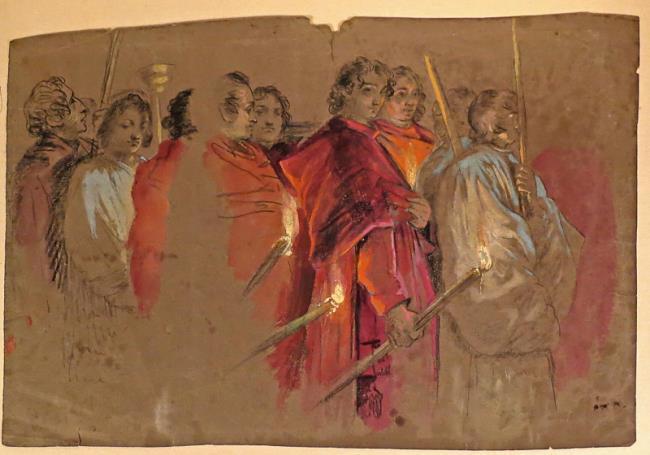 "attributed to <a class=""recordlink artists"" href=""/explore/artists/12255"" title=""Mattheus Ignatius van Bree""><span class=""text"">Mattheus Ignatius van Bree</span></a>"