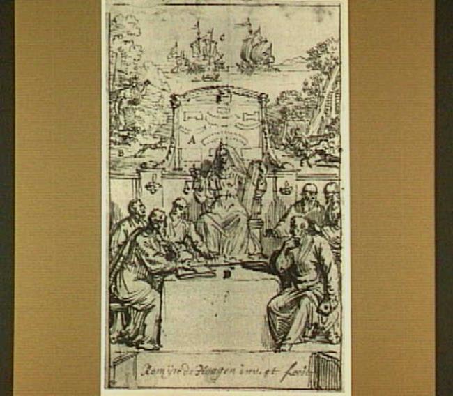 """<a class=""""recordlink artists"""" href=""""/explore/artists/39559"""" title=""""Romeyn de Hooghe""""><span class=""""text"""">Romeyn de Hooghe</span></a>"""