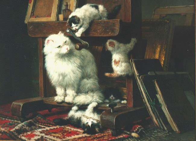 "<a class=""recordlink artists"" href=""/explore/artists/45074"" title=""Henriette Ronner-Knip""><span class=""text"">Henriette Ronner-Knip</span></a>"