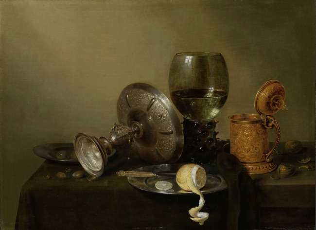 "<a class=""recordlink artists"" href=""/explore/artists/36809"" title=""Willem Claesz. Heda""><span class=""text"">Willem Claesz. Heda</span></a>"