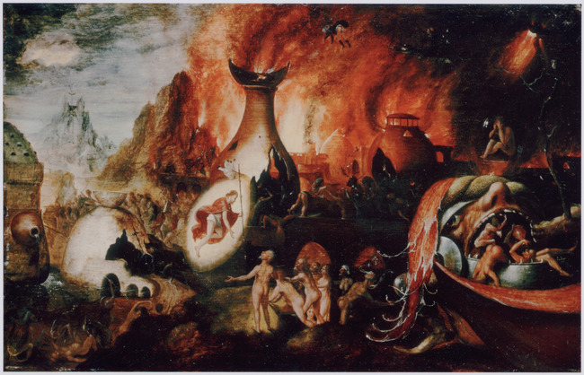 "navolger van <a class=""recordlink artists"" href=""/explore/artists/11018"" title=""Jheronimus Bosch""><span class=""text"">Jheronimus Bosch</span></a> of toegeschreven aan <a class=""recordlink artists"" href=""/explore/artists/9011"" title=""Herri met de Bles""><span class=""text"">Herri met de Bles</span></a>"