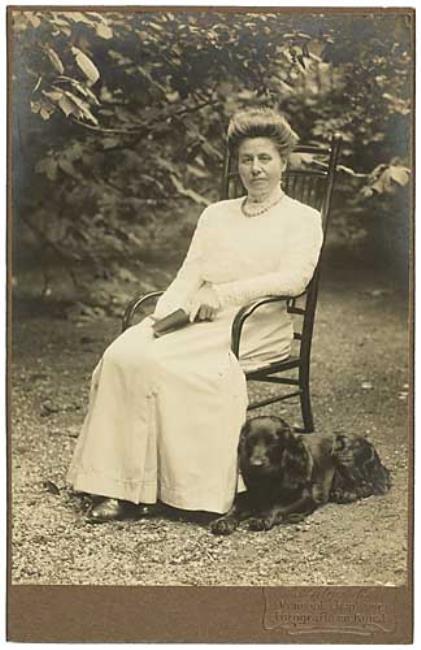 Nederlandse fotograaf overleden 1905 59