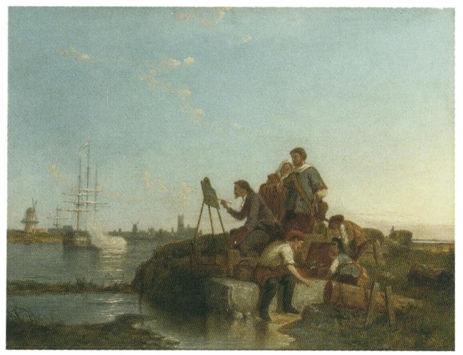 "<a class=""recordlink artists"" href=""/explore/artists/23631"" title=""Pieter Cornelis Dommersen""><span class=""text"">Pieter Cornelis Dommersen</span></a>"