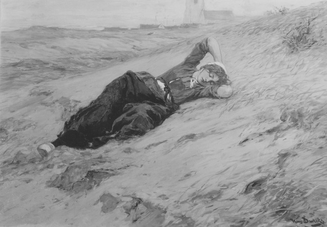 "<a class=""recordlink artists"" href=""/explore/artists/4707"" title=""Hans von Bartels""><span class=""text"">Hans von Bartels</span></a>"