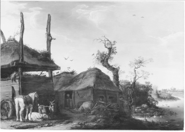 """toegeschreven aan <a class=""""recordlink artists"""" href=""""/explore/artists/69245"""" title=""""Cornelis Saftleven""""><span class=""""text"""">Cornelis Saftleven</span></a>"""
