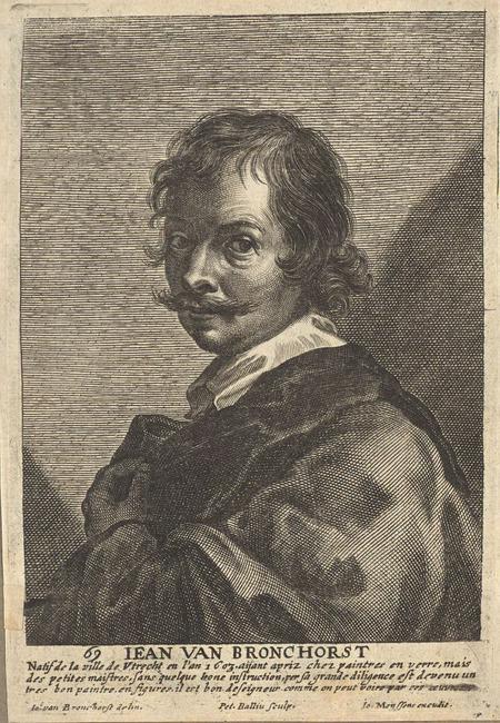 "<a class=""recordlink artists"" href=""/explore/artists/3621"" title=""Pieter de Bailliu (I)""><span class=""text"">Pieter de Bailliu (I)</span></a> after <a class=""recordlink artists"" href=""/explore/artists/12924"" title=""Jan van Bronchorst""><span class=""text"">Jan van Bronchorst</span></a>"