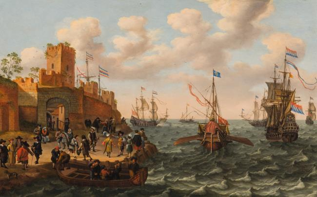 """<a class=""""recordlink artists"""" href=""""/explore/artists/84579"""" title=""""Isaac Willaerts""""><span class=""""text"""">Isaac Willaerts</span></a>"""