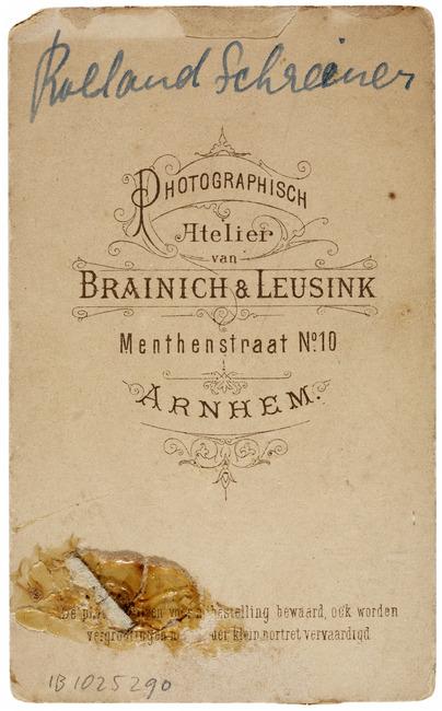 "<a class=""recordlink artists"" href=""/explore/artists/417402"" title=""Brainich & Leusink""><span class=""text"">Brainich & Leusink</span></a>"