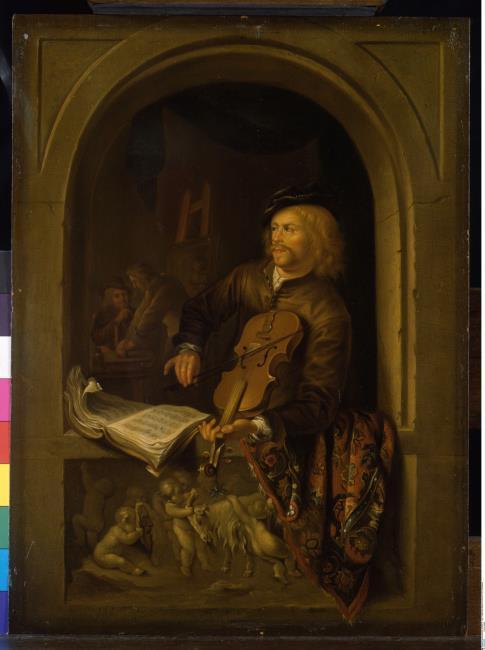 """toegeschreven aan <a class=""""recordlink artists"""" href=""""/explore/artists/56070"""" title=""""Herman van der Mijn""""><span class=""""text"""">Herman van der Mijn</span></a>"""