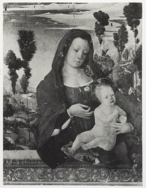 """<a class=""""recordlink artists"""" href=""""/explore/artists/1984"""" title=""""Anoniem""""><span class=""""text"""">Anoniem</span></a> <a class=""""thesaurus"""" href=""""/en/explore/thesaurus?term=29961&domain=PLAATS"""" title=""""Zuidelijke Nederlanden (historische regio)"""" >Zuidelijke Nederlanden (historische regio)</a> eerste kwart 16de eeuw or <a class=""""recordlink artists"""" href=""""/explore/artists/72866"""" title=""""Michiel Sittow""""><span class=""""text"""">Michiel Sittow</span></a>"""