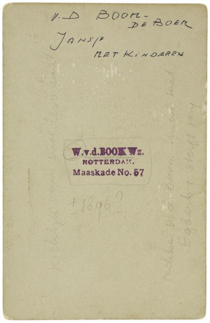 "<a class=""recordlink artists"" href=""/explore/artists/418555"" title=""W. v.d. Book Wz.""><span class=""text"">W. v.d. Book Wz.</span></a>"