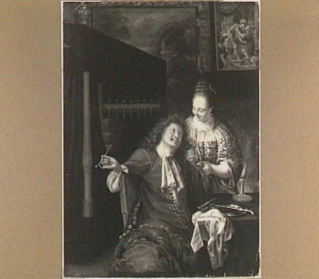 "<a class=""recordlink artists"" href=""/explore/artists/56020"" title=""Frans van Mieris (II)""><span class=""text"">Frans van Mieris (II)</span></a>"