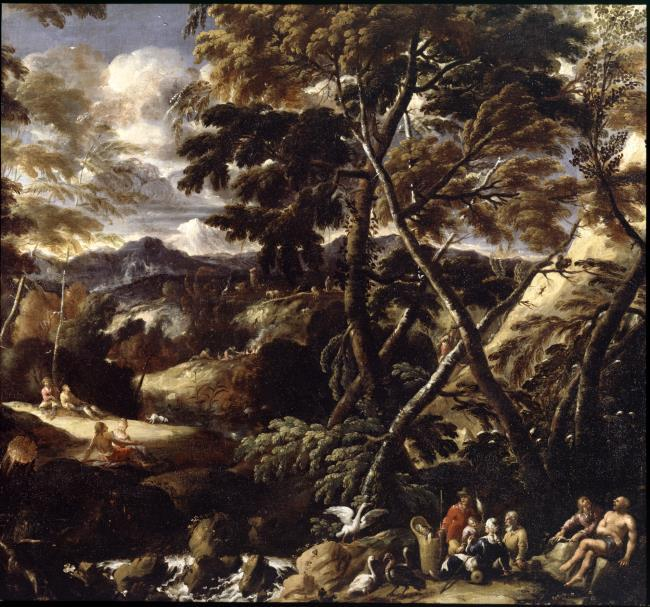 """attributed to <a class=""""recordlink artists"""" href=""""/explore/artists/40995"""" title=""""Philips Augustijn Immenraet""""><span class=""""text"""">Philips Augustijn Immenraet</span></a>"""