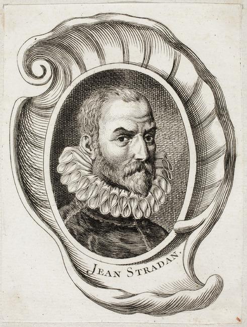 "<a class=""recordlink artists"" href=""/explore/artists/1984"" title=""Anoniem""><span class=""text"">Anoniem</span></a> ca. 1745 after <a class=""recordlink artists"" href=""/explore/artists/75652"" title=""Jan van der Straet""><span class=""text"">Jan van der Straet</span></a>"