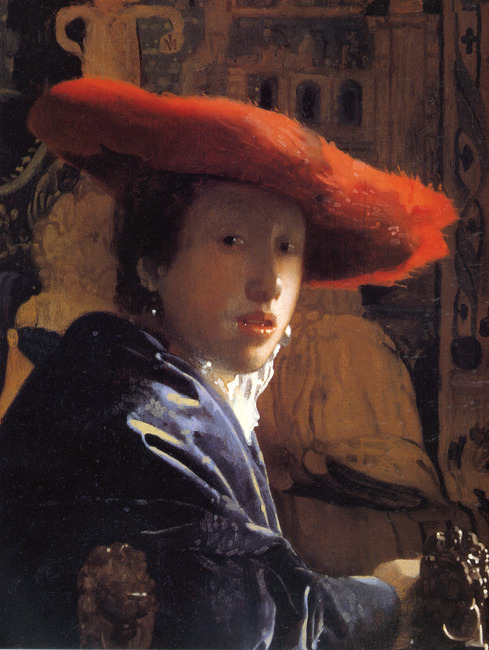"""attributed to <a class=""""recordlink artists"""" href=""""/explore/artists/80476"""" title=""""Johannes Vermeer""""><span class=""""text"""">Johannes Vermeer</span></a>"""