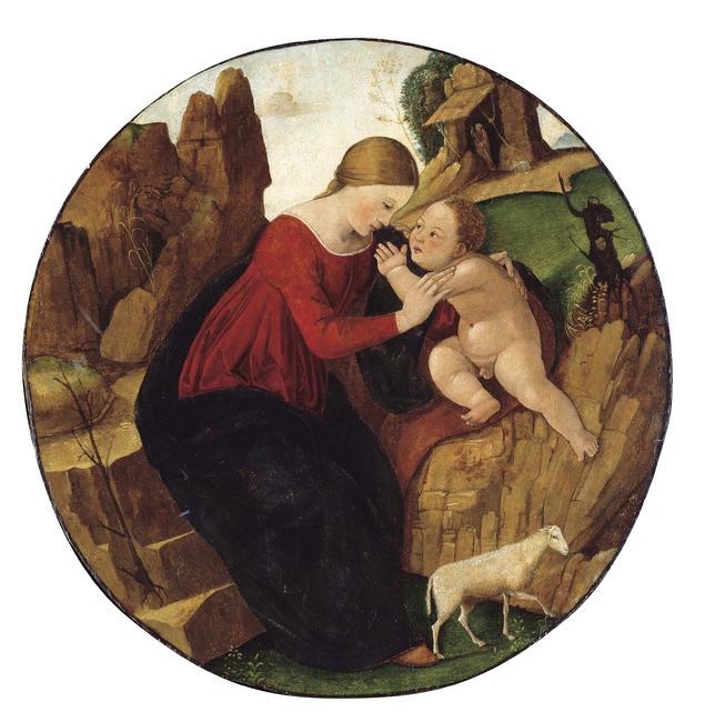 "<a class=""recordlink artists"" href=""/explore/artists/63397"" title=""Piero di Cosimo""><span class=""text"">Piero di Cosimo</span></a>"