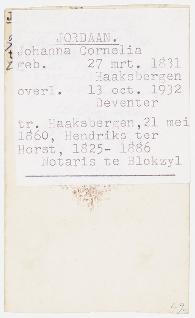 "<a class=""recordlink artists"" href=""/explore/artists/13502"" title=""Lambertus Johannes Bruna""><span class=""text"">Lambertus Johannes Bruna</span></a>"