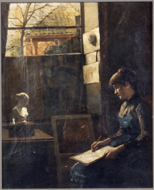 "<a class=""recordlink artists"" href=""/explore/artists/90035"" title=""Carel Eliza van der Sande Lacoste""><span class=""text"">Carel Eliza van der Sande Lacoste</span></a>"