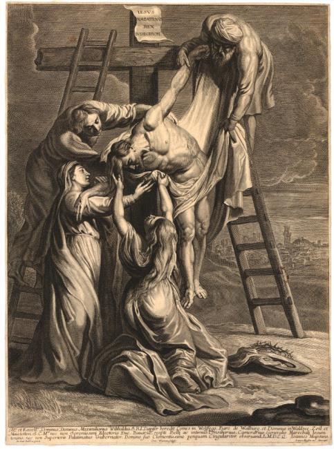 "<a class=""recordlink artists"" href=""/explore/artists/116530"" title=""Coenraet Waumans""><span class=""text"">Coenraet Waumans</span></a> naar <a class=""recordlink artists"" href=""/explore/artists/68737"" title=""Peter Paul Rubens""><span class=""text"">Peter Paul Rubens</span></a>"