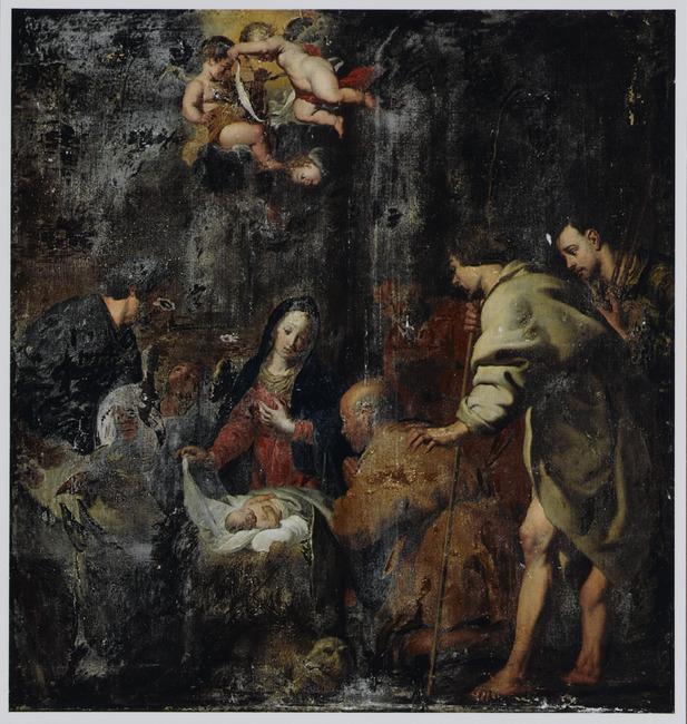 "omgeving van <a class=""recordlink artists"" href=""/explore/artists/39445"" title=""Gerard van Honthorst""><span class=""text"">Gerard van Honthorst</span></a>"