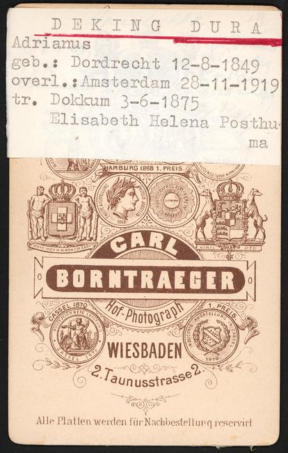 "<a class=""recordlink artists"" href=""/explore/artists/417552"" title=""Carl Borntraeger""><span class=""text"">Carl Borntraeger</span></a>"