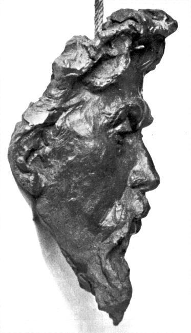 Portait of Jan Toorop (1858-1928)