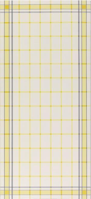 One Painting (Composition with Yellow Square)