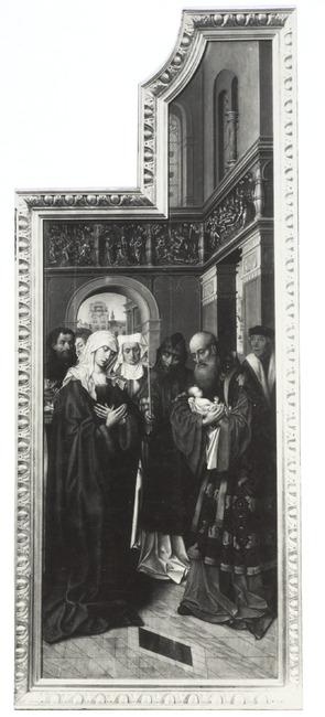 """toegeschreven aan <a class=""""recordlink artists"""" href=""""/explore/artists/83960"""" title=""""Goswin van der Weyden""""><span class=""""text"""">Goswin van der Weyden</span></a>"""