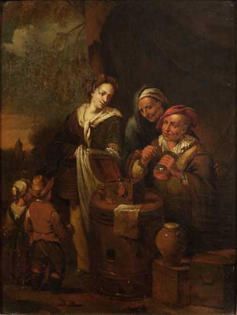 "toegeschreven aan <a class=""recordlink artists"" href=""/explore/artists/15575"" title=""Hendrik Carré (I)""><span class=""text"">Hendrik Carré (I)</span></a>"