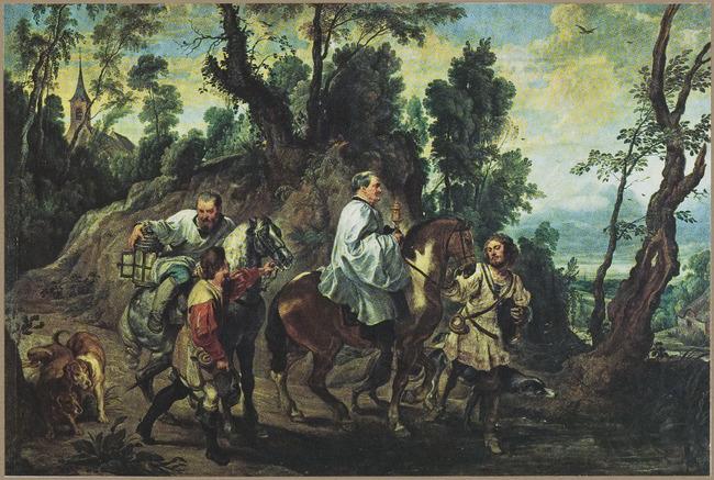 "<a class=""recordlink artists"" href=""/explore/artists/68737"" title=""Peter Paul Rubens""><span class=""text"">Peter Paul Rubens</span></a> studio of <a class=""recordlink artists"" href=""/explore/artists/68737"" title=""Peter Paul Rubens""><span class=""text"">Peter Paul Rubens</span></a> and <a class=""recordlink artists"" href=""/explore/artists/84494"" title=""Jan Wildens""><span class=""text"">Jan Wildens</span></a>"