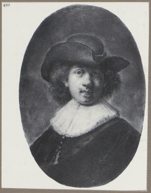 "attributed to <a class=""recordlink artists"" href=""/explore/artists/69729"" title=""Dirck Dircksz. Santvoort""><span class=""text"">Dirck Dircksz. Santvoort</span></a> after <a class=""recordlink artists"" href=""/explore/artists/66219"" title=""Rembrandt""><span class=""text"">Rembrandt</span></a>"