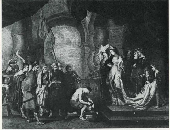 "circle of <a class=""recordlink artists"" href=""/explore/artists/37869"" title=""Willem van Herp (I)""><span class=""text"">Willem van Herp (I)</span></a> after <a class=""recordlink artists"" href=""/explore/artists/68737"" title=""Peter Paul Rubens""><span class=""text"">Peter Paul Rubens</span></a>"