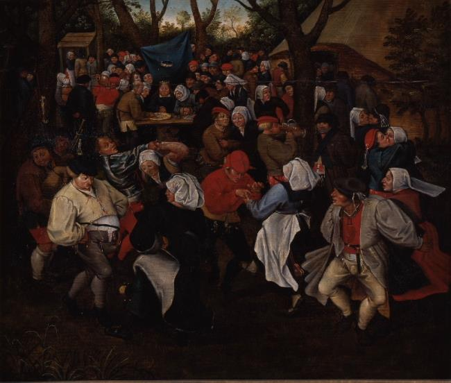 "circle of <a class=""recordlink artists"" href=""/explore/artists/13293"" title=""Pieter Brueghel (II)""><span class=""text"">Pieter Brueghel (II)</span></a> free after <a class=""recordlink artists"" href=""/explore/artists/13292"" title=""Pieter Bruegel (I)""><span class=""text"">Pieter Bruegel (I)</span></a>"