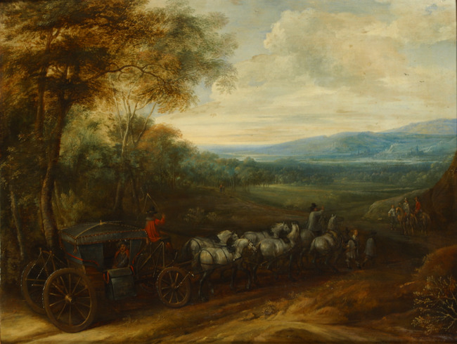 """attributed to <a class=""""recordlink artists"""" href=""""/explore/artists/291"""" title=""""Lucas Achtschellinck""""><span class=""""text"""">Lucas Achtschellinck</span></a>"""