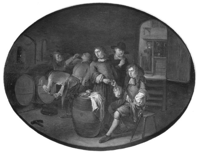 "<a class=""recordlink artists"" href=""/explore/artists/36847"" title=""Egbert van Heemskerck (I)""><span class=""text"">Egbert van Heemskerck (I)</span></a>"