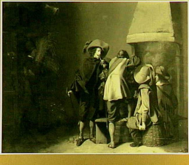 """possibly <a class=""""recordlink artists"""" href=""""/explore/artists/25199"""" title=""""Willem Cornelisz. Duyster""""><span class=""""text"""">Willem Cornelisz. Duyster</span></a>"""