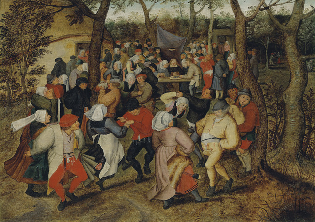 "<a class=""recordlink artists"" href=""/explore/artists/13293"" title=""Pieter Brueghel (II)""><span class=""text"">Pieter Brueghel (II)</span></a> vrij naar <a class=""recordlink artists"" href=""/explore/artists/13292"" title=""Pieter Bruegel (I)""><span class=""text"">Pieter Bruegel (I)</span></a>"