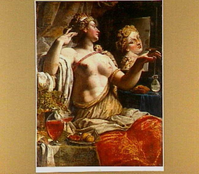 "<a class=""recordlink artists"" href=""/explore/artists/41922"" title=""Abraham Janssens (I)""><span class=""text"">Abraham Janssens (I)</span></a>"