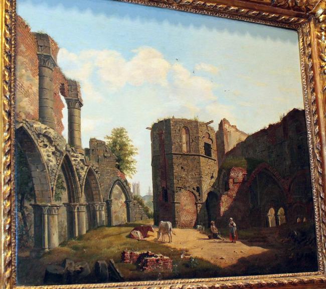 """<a class=""""recordlink artists"""" href=""""/explore/artists/1984"""" title=""""Anoniem""""><span class=""""text"""">Anoniem</span></a> <a class=""""thesaurus"""" href=""""/en/explore/thesaurus?term=29961&domain=PLAATS"""" title=""""Zuidelijke Nederlanden (historische regio)"""" >Zuidelijke Nederlanden (historische regio)</a> eerste helft negentiende eeuw"""