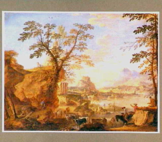 """toegeschreven aan <a class=""""recordlink artists"""" href=""""/explore/artists/50276"""" title=""""Hendrik Frans van Lint""""><span class=""""text"""">Hendrik Frans van Lint</span></a>"""