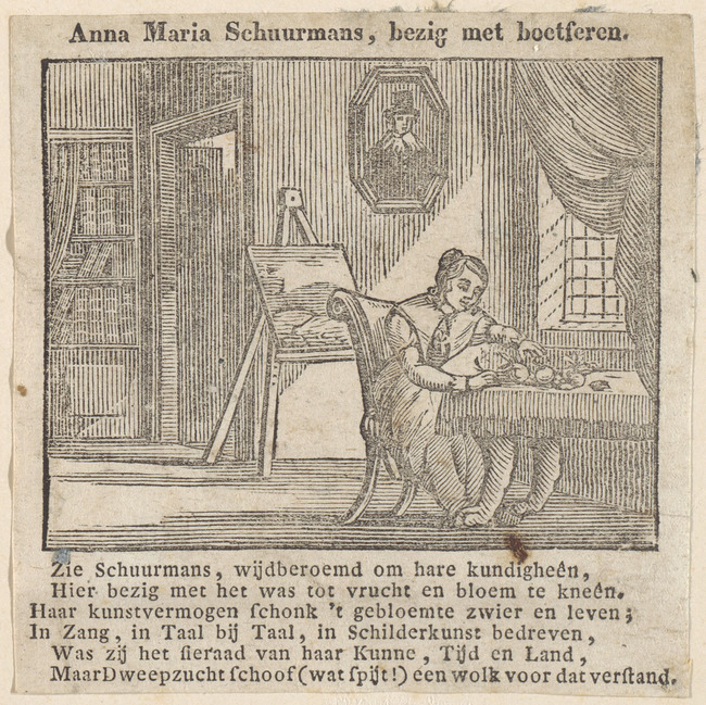 "<a class=""recordlink artists"" href=""/explore/artists/1984"" title=""Anoniem""><span class=""text"">Anoniem</span></a> 18de eeuw?"