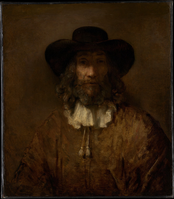 """follower of <a class=""""recordlink artists"""" href=""""/explore/artists/66219"""" title=""""Rembrandt""""><span class=""""text"""">Rembrandt</span></a>"""